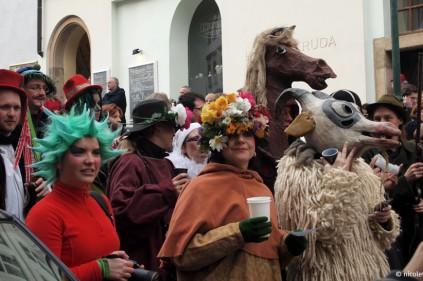 Мясопуст 2014 пройдёт с 2 по 4 марта