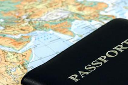 Туристическая виза в Чехию для украинцев и россиян