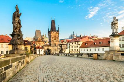 Чехия первая в рейтинге лучших стран для отдыха
