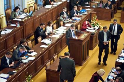 Номера телефонов чешских политиков выложили в интернет