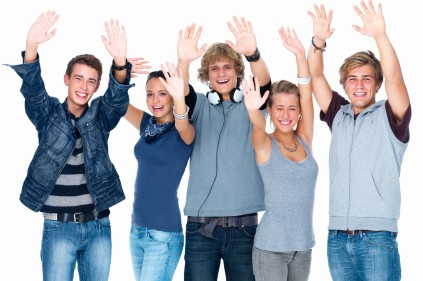 Как отдохнули студенты из Дании в столице Чехии?