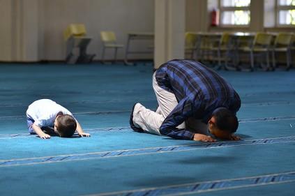 В Карловых Варах возведут мечеть?