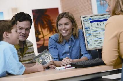 Как выбрать туристическую фирму?