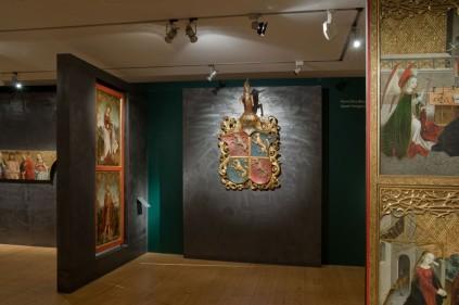 Под Прагой появится европейский художественный центр