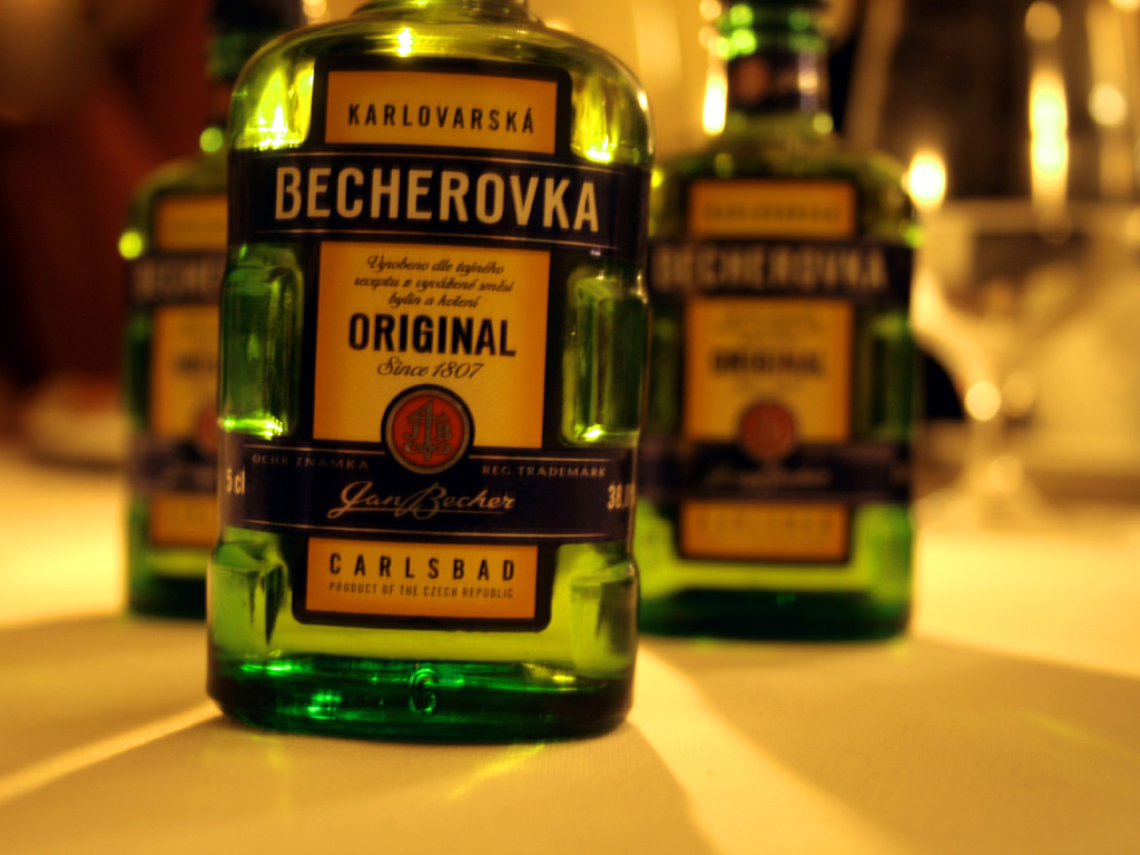 Что можно и что нельзя пить в Чехии?