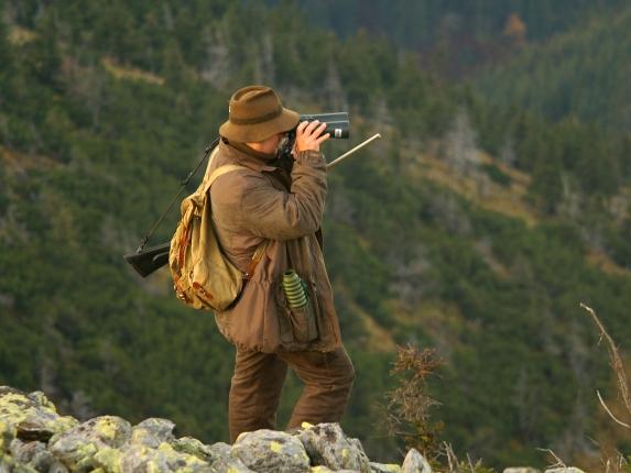 Почему русских привлекает охота в Чехии?