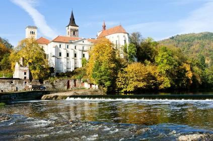 Путевки в Чехию: объективно о стоимости