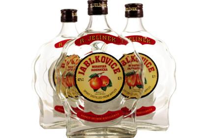 Сливовица: алкогольная гордость Чехии