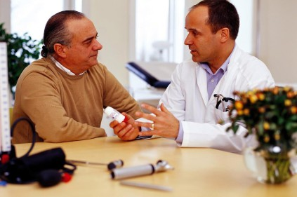 Медицина в Чехии: лечимся личинками!