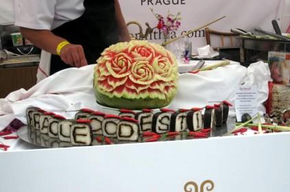 В июне Прага приглашает на гастрономический фестиваль