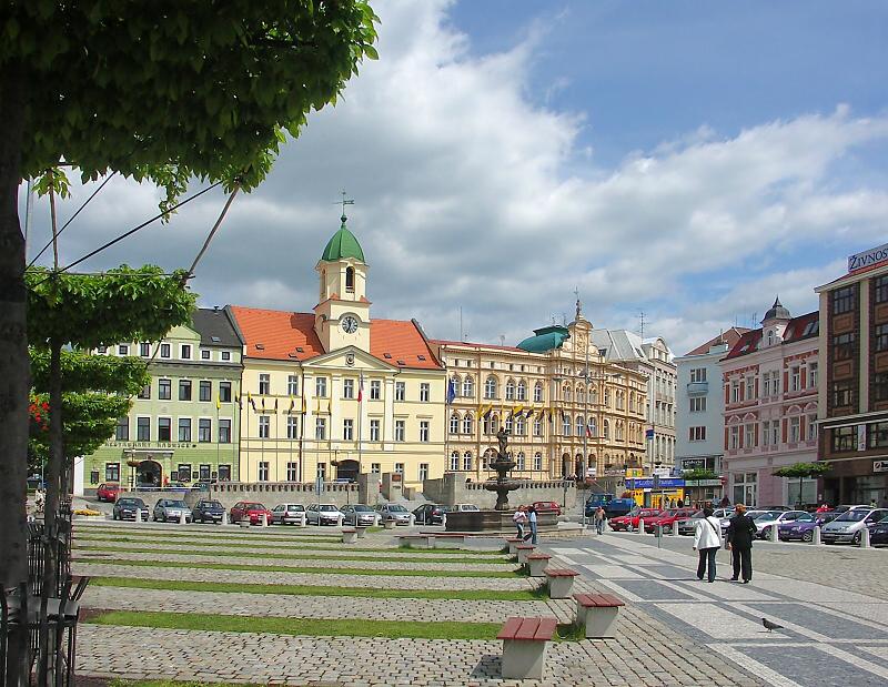 ТОП-5 лучших лечебных курортов Чехии