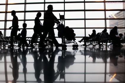 Осторожно: мошенники в пражском аэропорту!