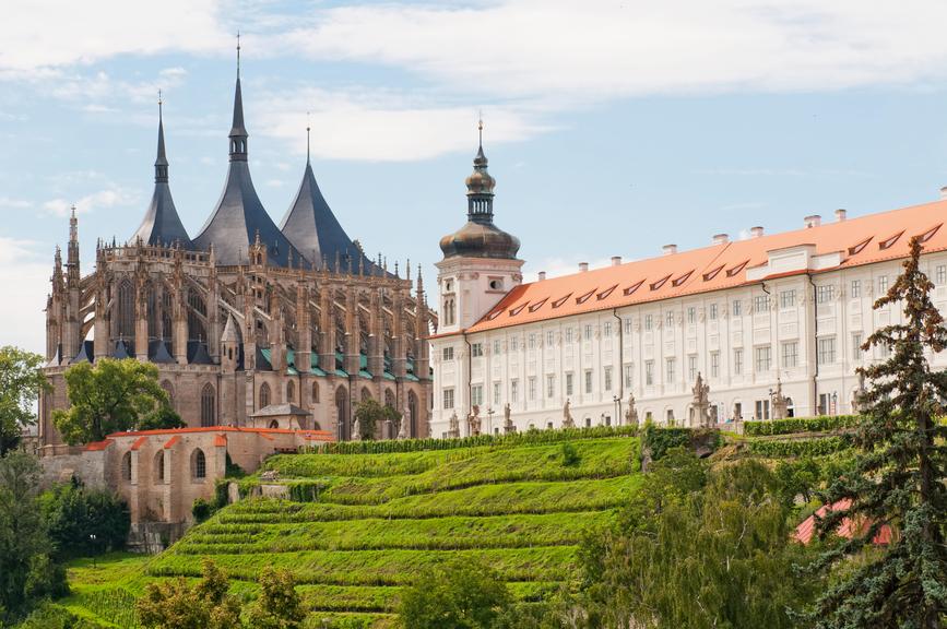 Интересные экскурсии по Чехии