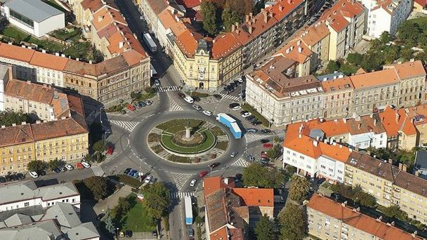 Зноймо, Чехия