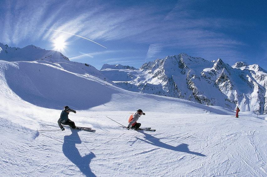 Какие опасности ждут на горнолыжных базах?