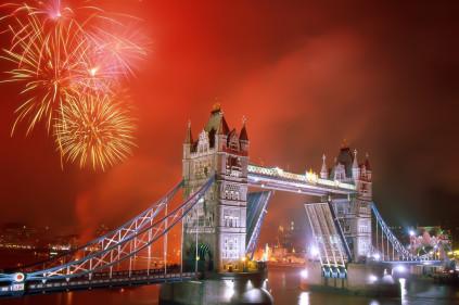Новогодние праздники в Европе. Куда отправиться?