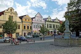 Чехия – большие тайны маленьких городов. Исторические и современные гиганты – Пльзень и Бероун.