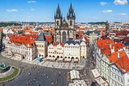 Едем в Чехию сами! И удача с нами