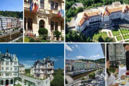 Отдых, экскурсии и оздоровление в Чехии
