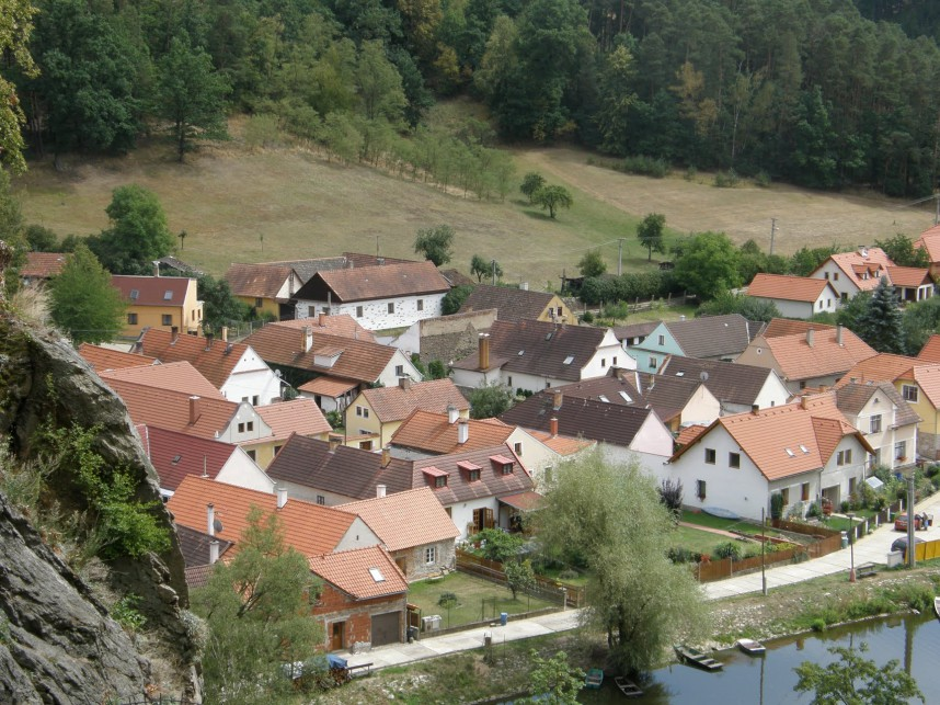 Бехине, Чехия