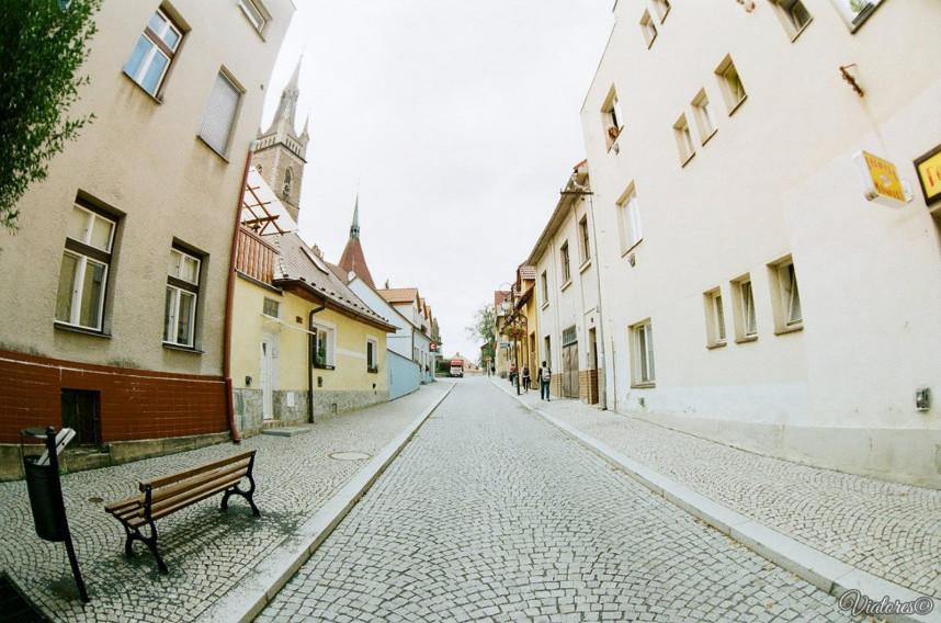 Улицы Часлава