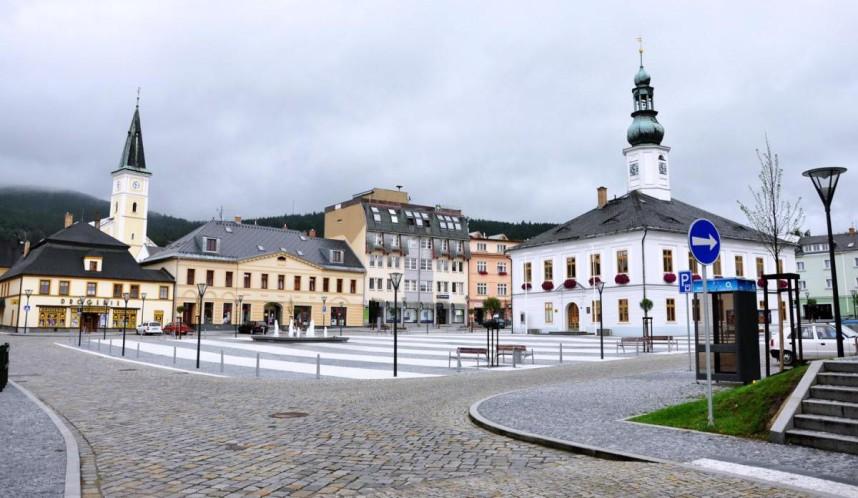 Есеник, Чехия
