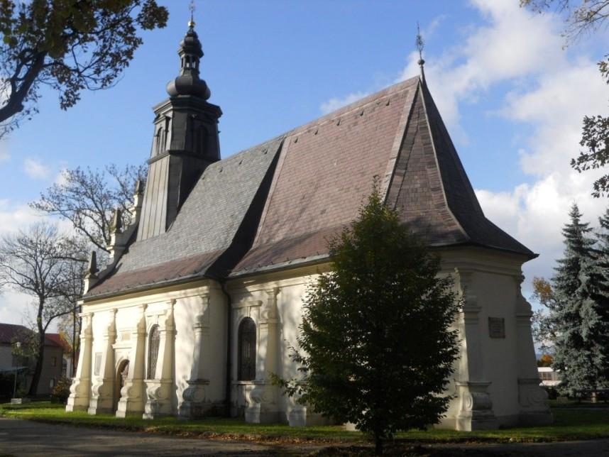 Храм Вознесения св.Марии