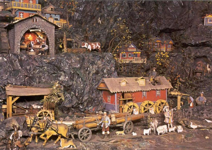 Музей в Йиндржихув-Градеце