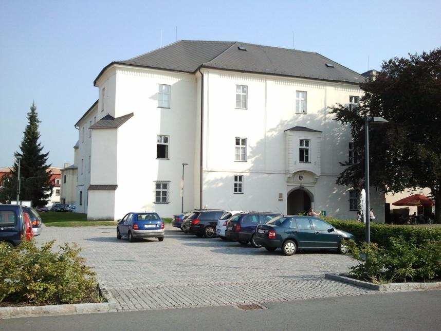 Климковице, Чехия