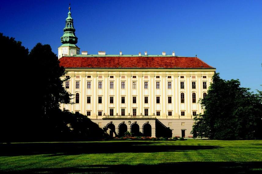 Архиепископский замок