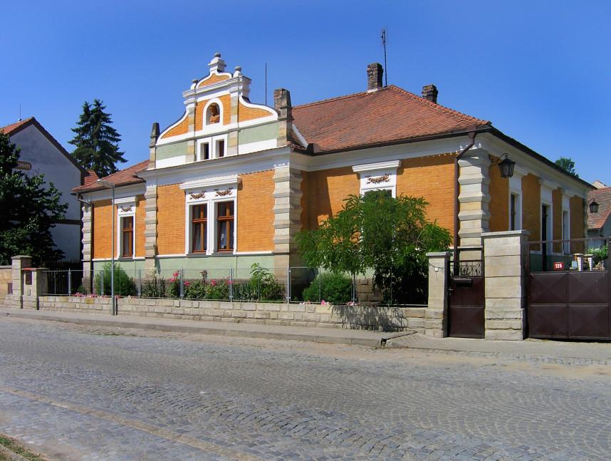 Мшене-Лазне, Чехия