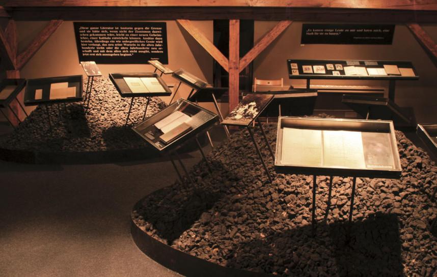 Музей Франца Кафки