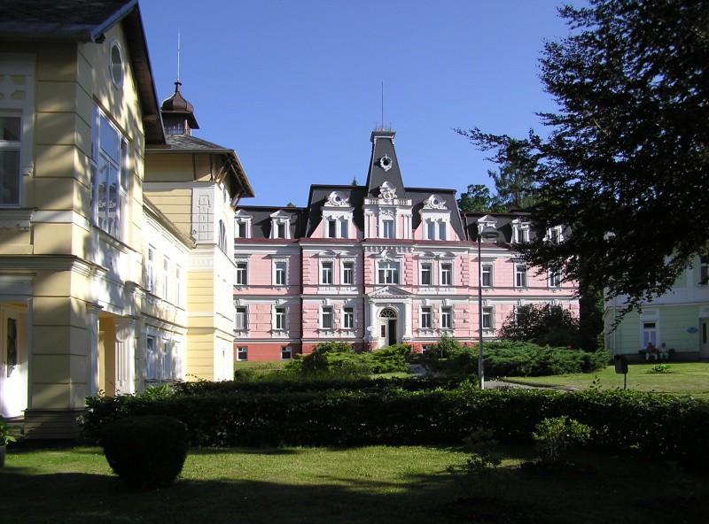 Враж, Чехия