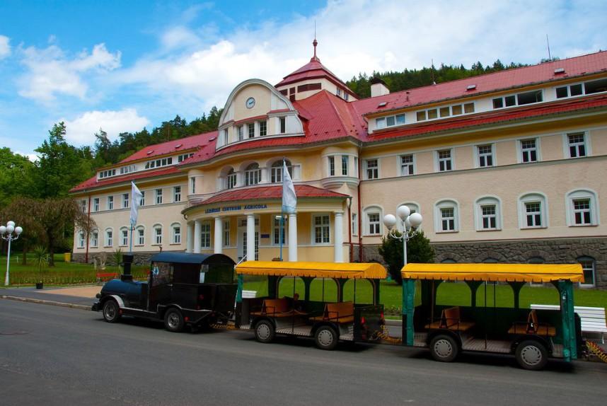 Улица Яхимова