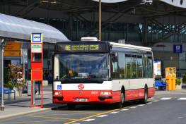 Транспорт Чехии — что, как и почем?