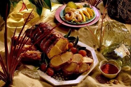 Национальная кухня Чехии