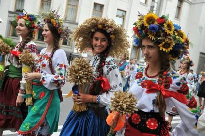 В Чехии пройдут дни украинской культуры