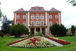 Замок Детенице