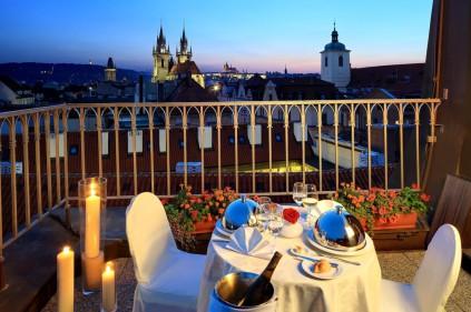 Приумножаем любовь: куда пойти влюбленным в Праге