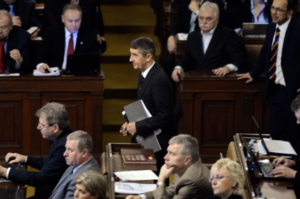 Депутатам грозит «сухой закон»