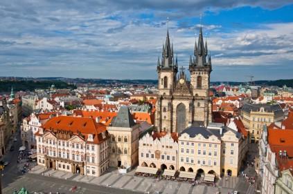 Необычные места Чехии, о которых вы, вероятно, не знали. Часть II