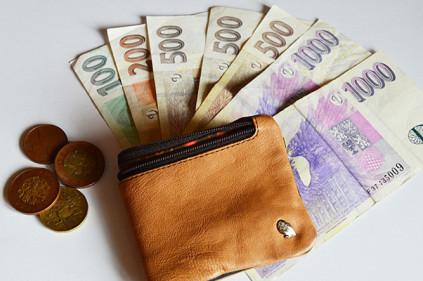 Чешские пенсионеры получат прибавку в 200 крон