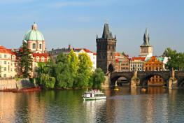 Чехия – страна возможностей. Туры в Чехию