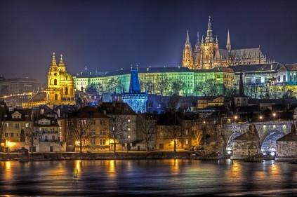 Прага заняла 5-е место среди лучших туристических городов мира