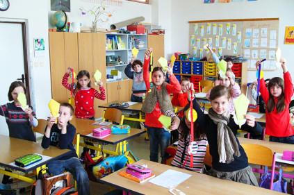 Из чешских школ могут исчезнуть носители иностранных языков