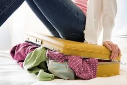 Собираем багаж без перевеса!