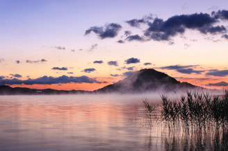 Озера Чехии – краткое описание