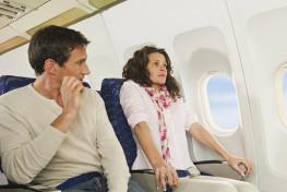 Советы для тех, кто боится путешествовать самолетом: как бороться со страхом?