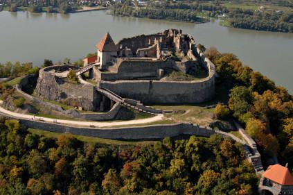 Крепость Вышеград