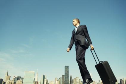 Аутсорсинг для решения задач делового туризма